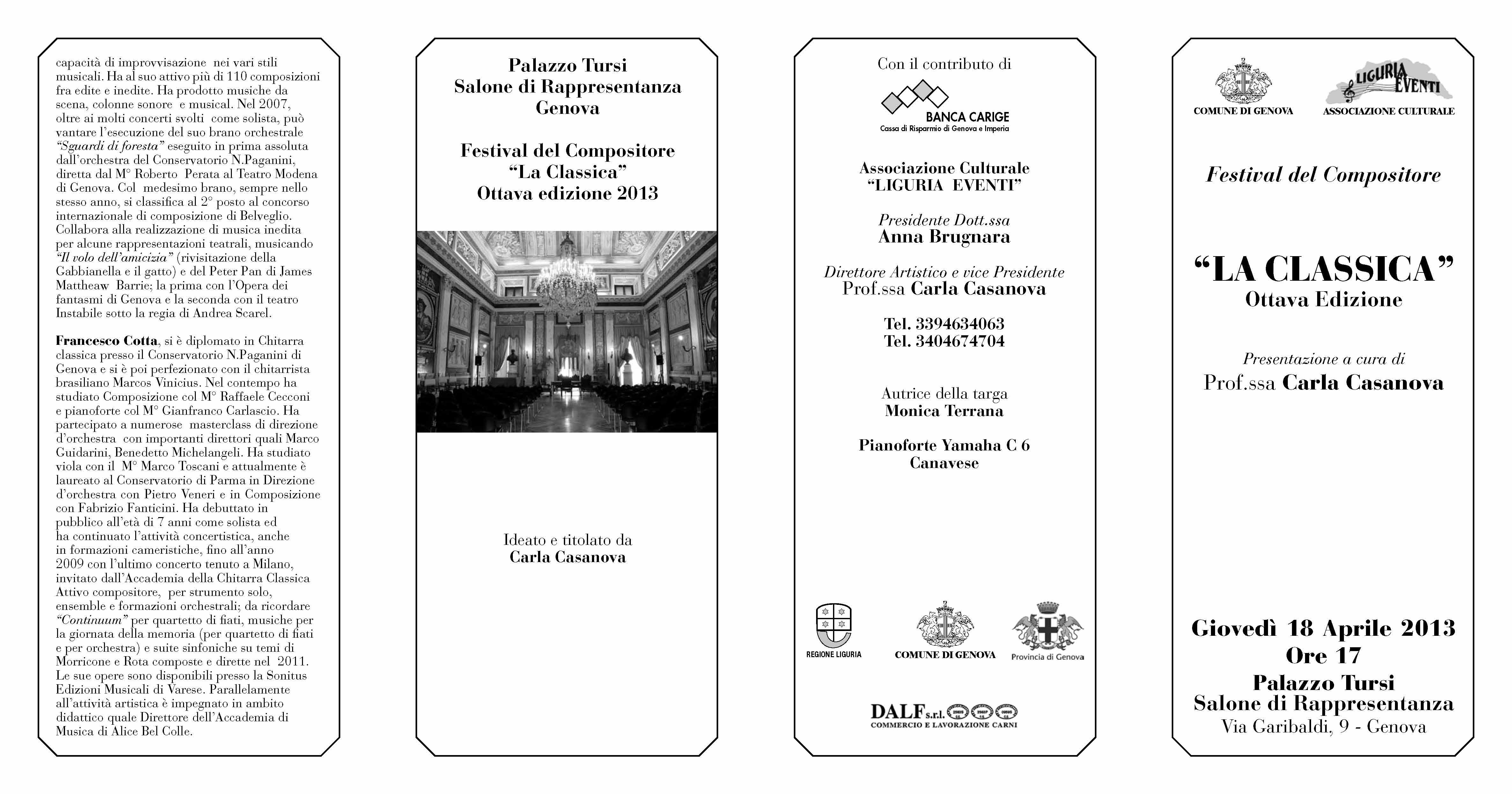 Depliant Festival del Compositore La Classica 2013-1_Pagina_1